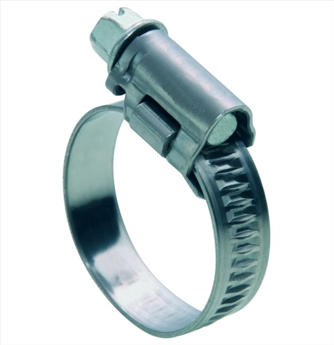 DIN 3017-1 Hose Clamp